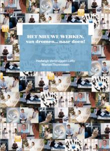 Het Nieuwe Werken van dromen naar doen - Verbruggen Thunnissen