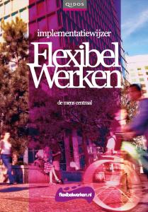 Implementatiewijzer Flexibel Werken - Qidos