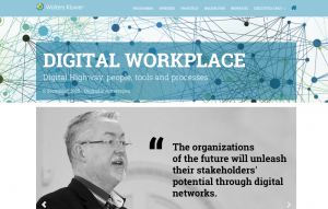 Kluwer Digital Workplace Event