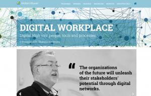 Kluwer Digital Workplace Event