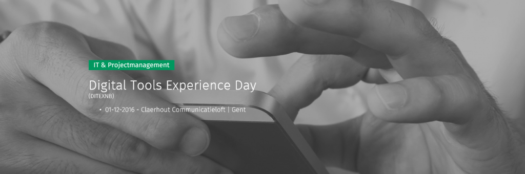 digitale-tools-experience-day